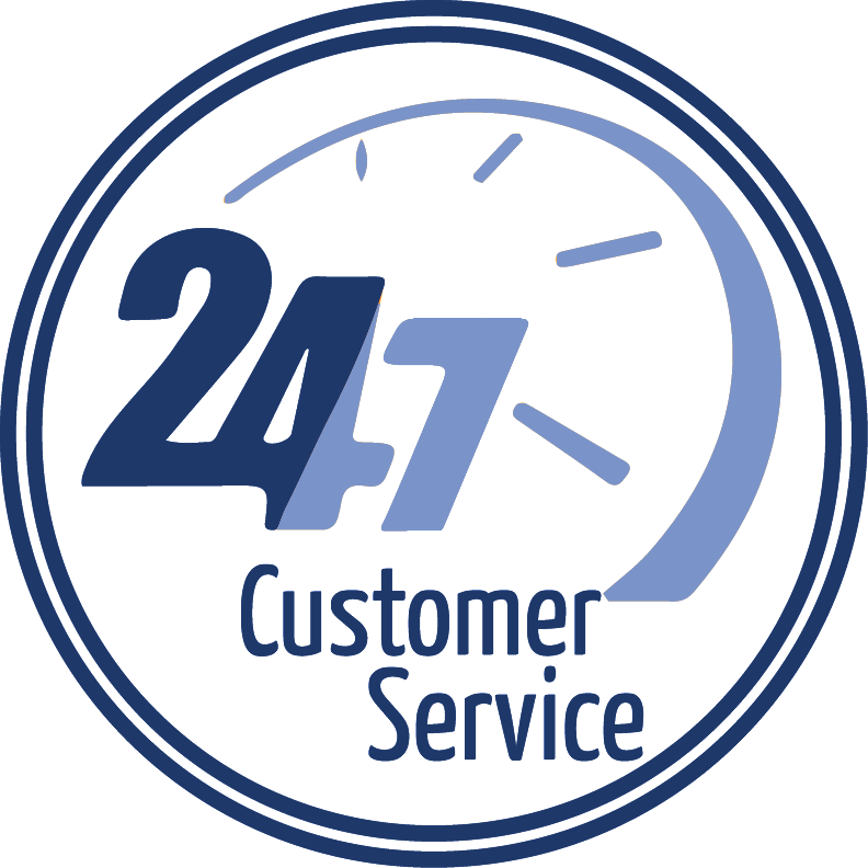 24/7 Customer Care
