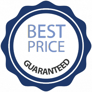 Best Price Guaranteed